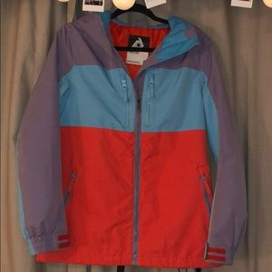 Aperture Snowboarding Coat